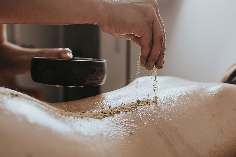 AYURVEDIC WEEKEND TREATMENT